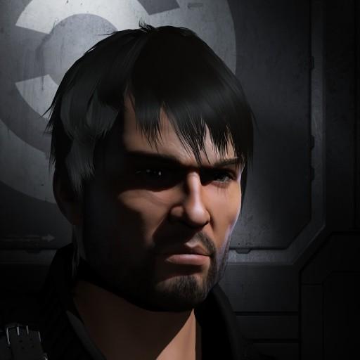 Captain Taldari