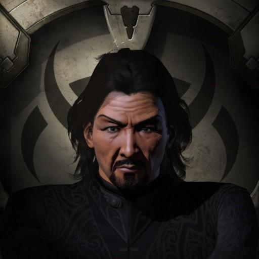 Lord Takan