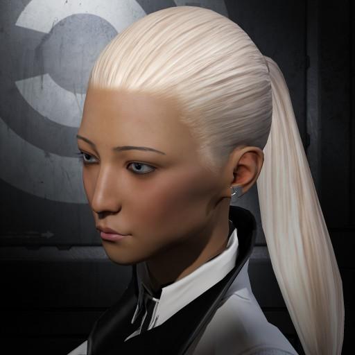 Lady Kosmos