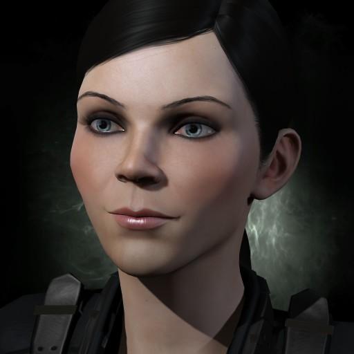 Angela Moon