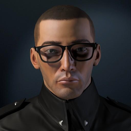 Admiral FarCry