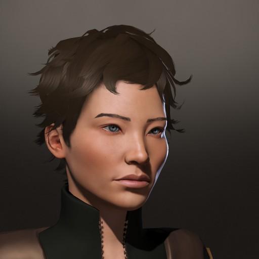 Venus Kree
