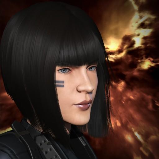 BlackerDragoon