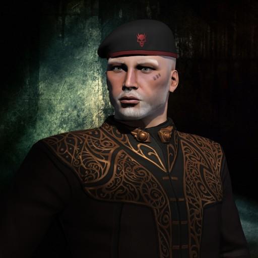 Edison Kain