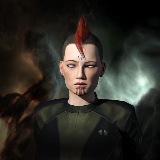 Eryona Ragnarsdottir