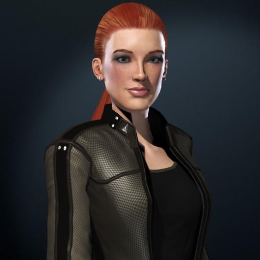 Jenna Avalon
