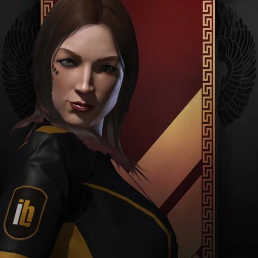 Countess Lya
