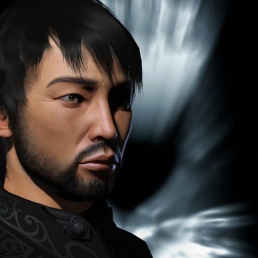 Abe Jinmei