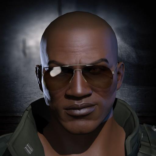 commander kosmo