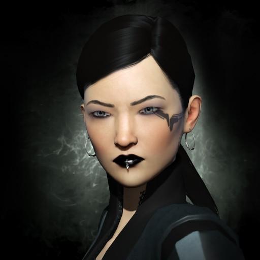 Ami Sentokia