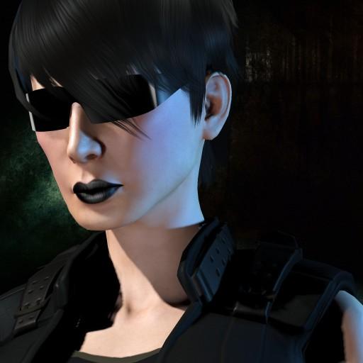 Tara Black