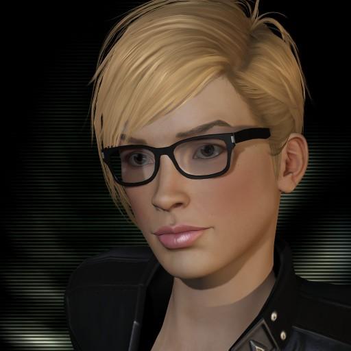 Amanda Sagato