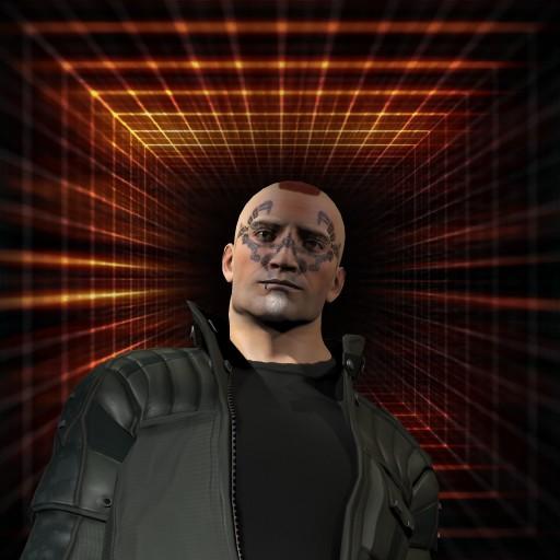 Lieutenant Crux