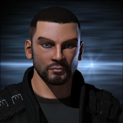 Darius Defistos
