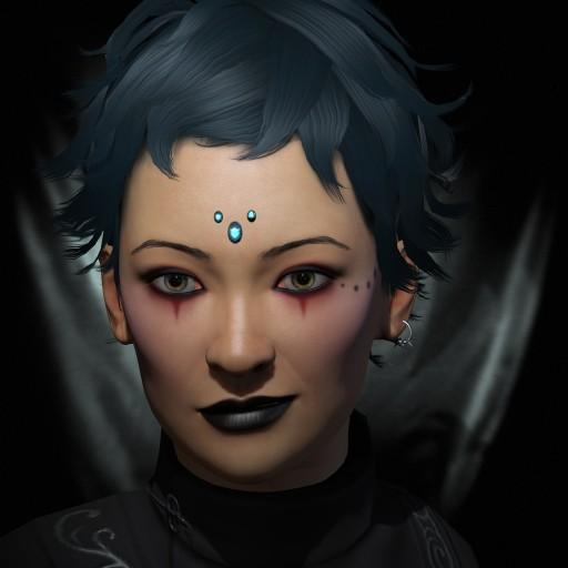 Lady Sasha