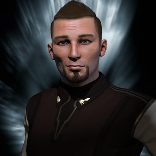 Lord Moridin