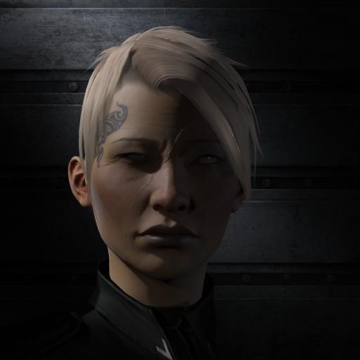 Kyoko Izanami