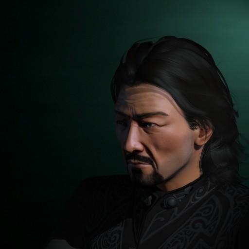 colonel tungsten