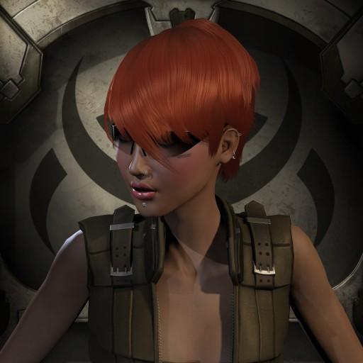 Countess Cyntia