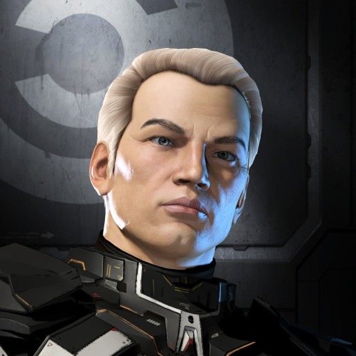 Admiral Jordan