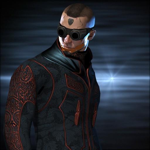 Riddick Hart
