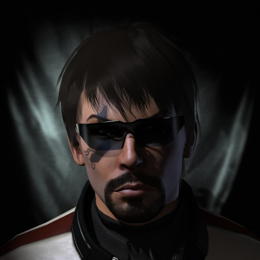 Max Evangelion