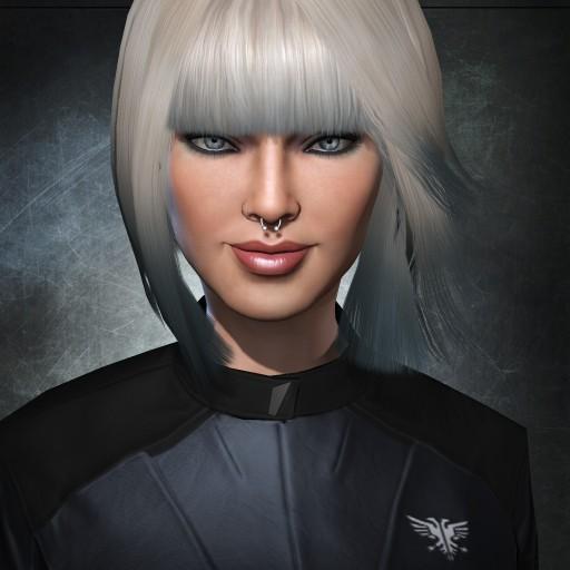 Silvia Cyber