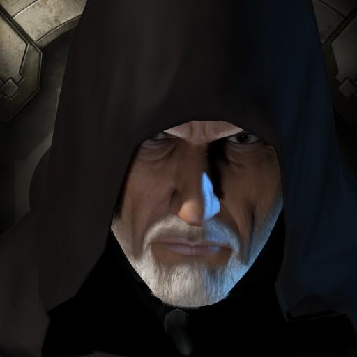 Inquisitor Voke