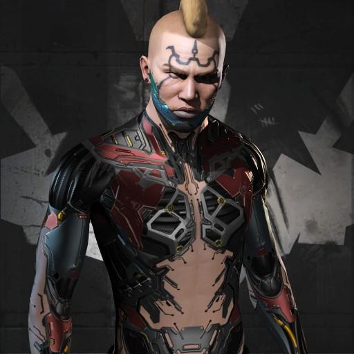 Onyx Nightmare