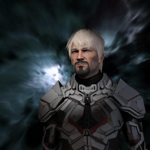 Witcher Stilgar
