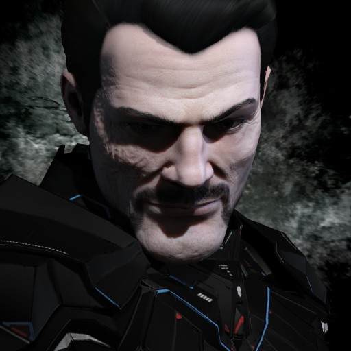 Kane Alpha