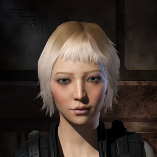 Xandrie Asanari