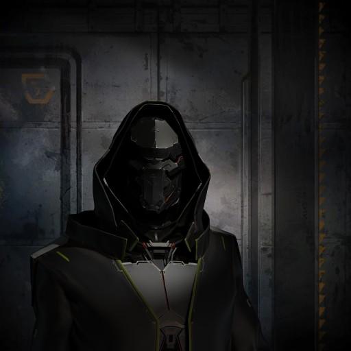 jiangzemin Black