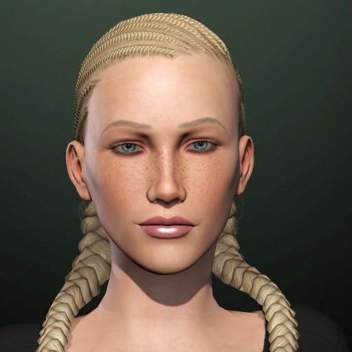 Isabella Clark galleries 54