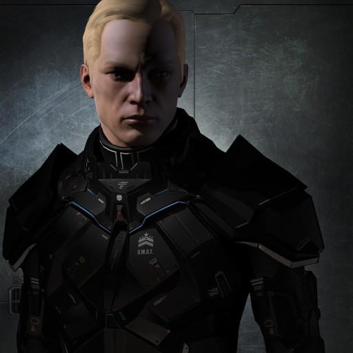 Inquisitor Valdan