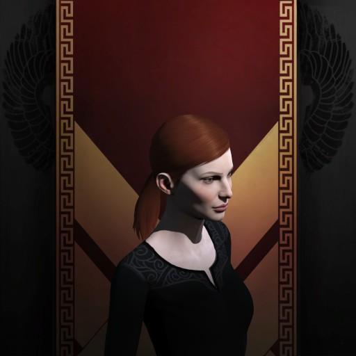 Nefertari Shana
