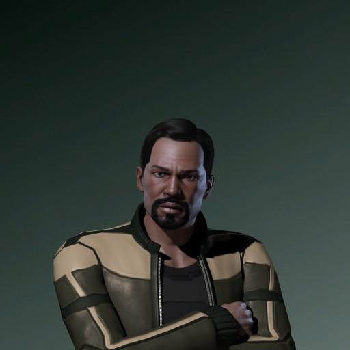 Evil Abed Kavees