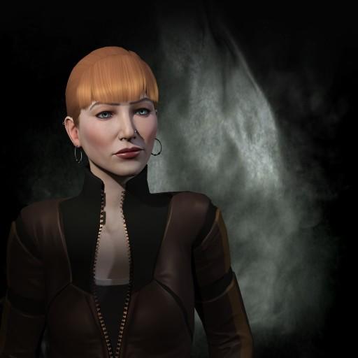 Natallie Mars