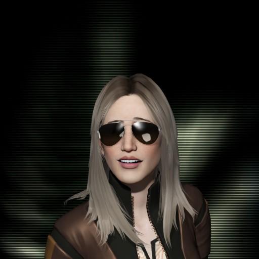 Hera Starkiller