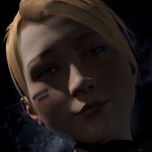 Iris Vae
