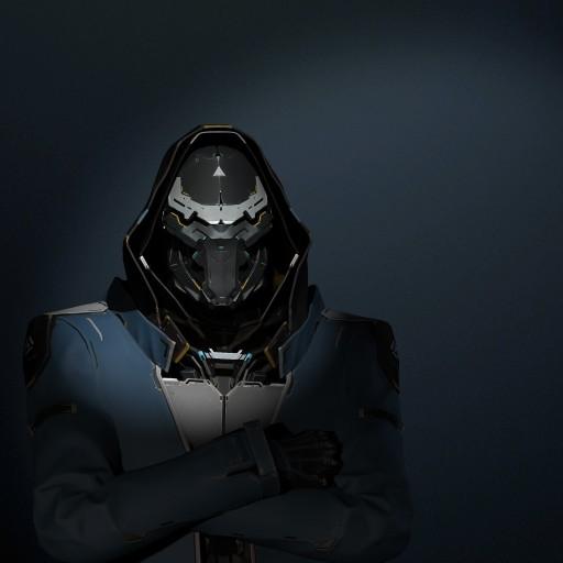 Folandir Wraithchild