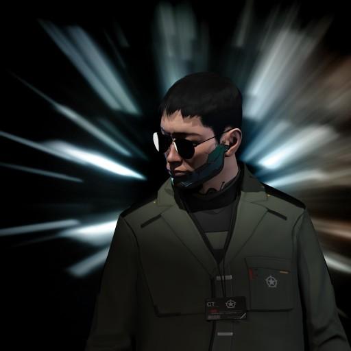 Commander Gauntlett
