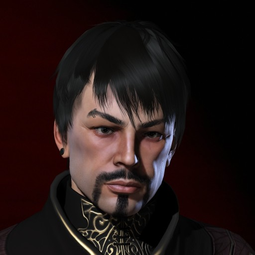 John Blackthrone