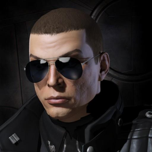 CommanderBlack