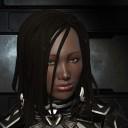Cassandra Weyland