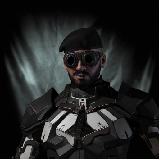 komissar I