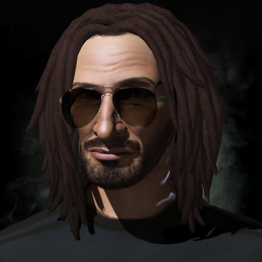 Master Kent'sslave