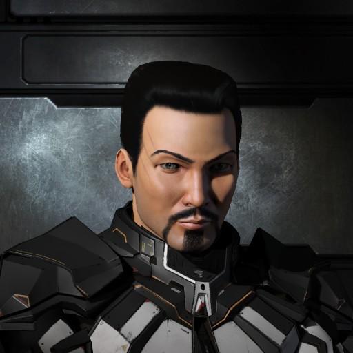 Admiral Akira