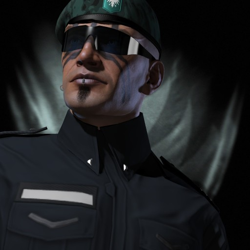 Presidente Gallente