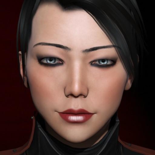 Cassandra Masami